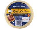 Arzúa Cheese